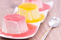 Yogurt Dessert