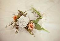 Rose Wedding Garland