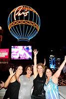 Dinah Vegas Day 1 - Bling 3 Featuring: Michelle Agnew,Sandy Sachs,Linda Fusco,Robin Gan Where: Las Vegas, California, United States When: 26 Apr 2014 ...
