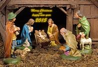 christmas crib and nativity scene for 2015