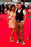 UK Premiere - 'The Hooligan Factory' at Odeon West End - Red Carpet Arrivals Featuring: Roxanne Pallett Where: London, United Kingdom When: 09 Jun 201...
