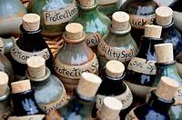 spell bottles