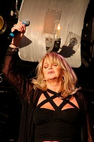 Rewind South 80s Music Festival at Temple Island Meadows Featuring: Bonnie Tyler Where: Henley On Thames, United Kingdom When: 17 Aug 2014 Credit: WEN...