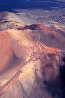 Spain - Canary Islands, Lanzarote, Timanfaya volcano