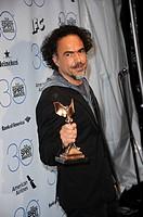 Alejandro Inarritu - Santa Monica/California/United States - 30TH FILM INDEPENDENT SPIRIT AWARDS: PRESSROOM