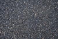 Closeup of seamless soil texture