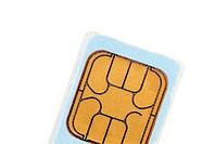 SIM-Karte / Sim-card