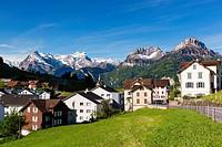 Holiday village Morschach