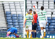 2015 William Hill Scottish Cup Semi Final Inverness CT v Celtic Apr 19th. 19.04.2015. Glasgow, Scotland. The William Hill Scottish Cup. Semi Final. In...