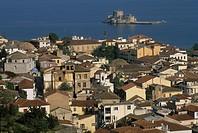 Nafplio, Argolid region, Peloponnese, Greece, Southern Europe.