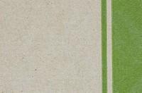 Brown green paper