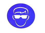 label (Glasses)