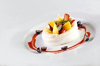 Mix Fruits dessert