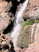Upper Newton Falls Close Range