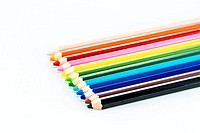 pack of various colors