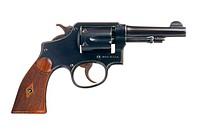 Classic American Revolver
