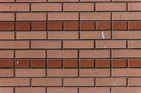 Shaped brick (decorative brickwork) / background