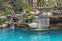 Pool and outdoor design