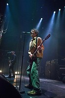 The Replacements, perform at The Roundhouse, London, 2nd June 2015.