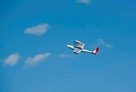 Classic RC Hydroplane