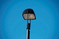 sreet lamp