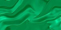 Flag of Libya wavy