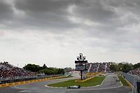 FORMULA 1 GRAND PRIX CANADA, 05. - 07.06.2015 Felipe Massa (BRA#19), Williams Martini Racing.
