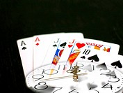 time and poker