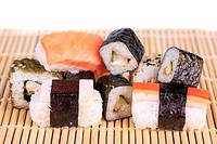 Sush and Roll
