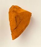 Limonite, close-up