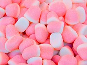 Jelly sweets candy