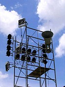 Stage Lights and Effects