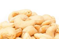 Organic Cashew with no shell