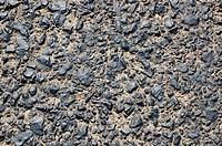 asphalt as texture