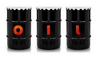 Petroleum Barrel