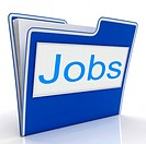 Jobs File Meaning Binder Document And Career