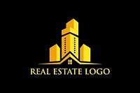 Vector Logo Real Estate