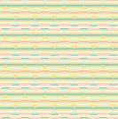Rhombus Pastel Lines Seamless Background