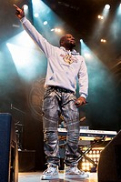 Wyclef Jean performing live at Liseberg Amusement Park Featuring: Wyclef Jean Where: Gothenburg, Sweden When: 28 May 2015 Credit: Emelie Andersson/WEN...