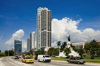 Panamá City, Republic of Panama, Central America