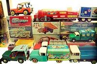 Mint Toys Museum, Singapore.
