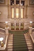 Europe, Austria, Vienna, Opera