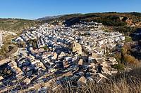 Montefrio, Granada, Andalusia, Spain, Europe.