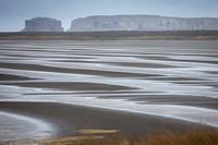 Iceland, Northwestern Region, Torfdarhofdi