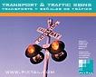 Transporte y señales de tráfico (CD081)