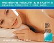 Belleza femenina y vida sana (CD177)