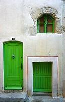 Bages. Aude, Languedoc-Roussillon, France