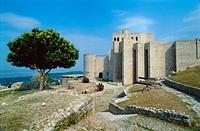 Skanderberg Museum, Citadel, Kruja, Albania