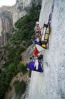Yosemite National Park. California, USA