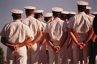 Officers on deck